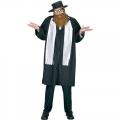 Hasidic Jew Costume