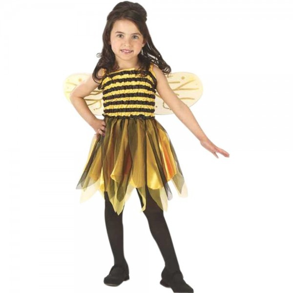 Amazon Com  Toddler Baby Bee Costume (size 2t)  Clothing