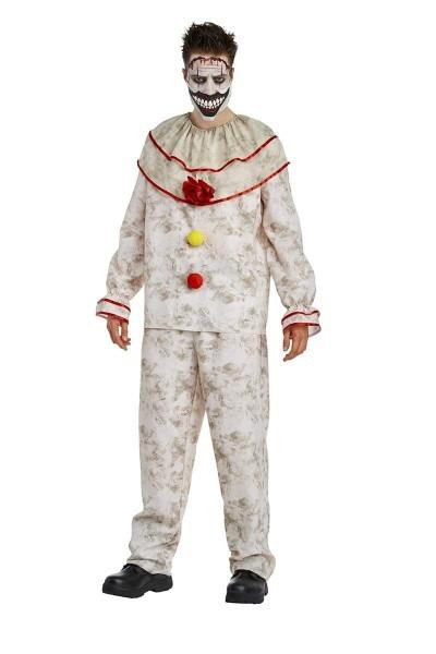 Amazon Com  Palamon American Horror Story Twisty The Clown Adult