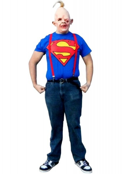 Sloth Costume, The Goonies Fancy Dress