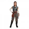 Girl Jedi Costume