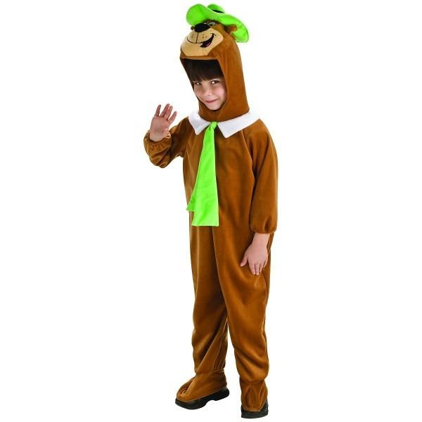 Amazon Com  Yogi Bear Costume Size  Toddler (2