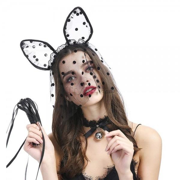 Amazon Com  Misty Babe Sex Games Halloween Costume Bedroom Fun Pet