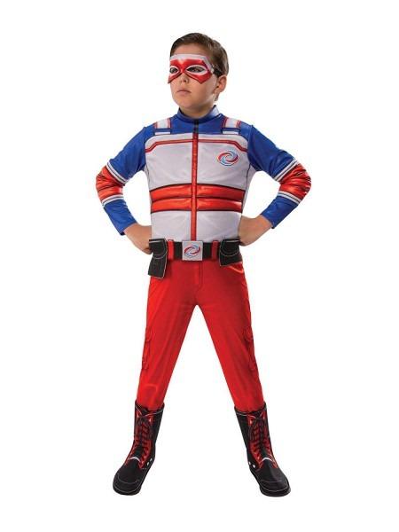 Amazon Com  Rubie's Henry Danger Child Costume  Toys & Games