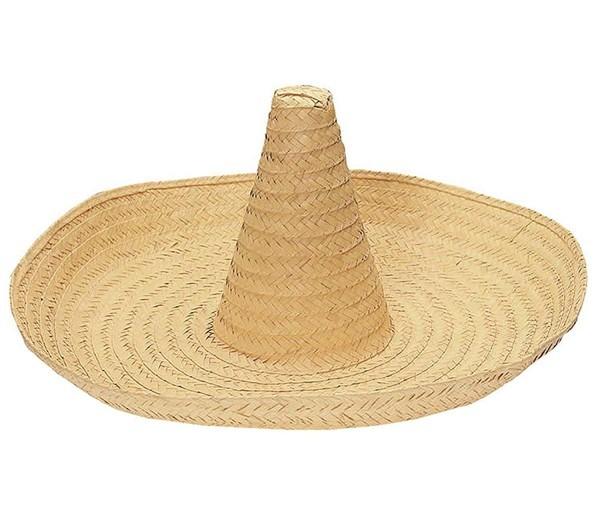 Amazon Com  25  Giant Huge Jumbo Mexican Sombrero Cinco De Mayo