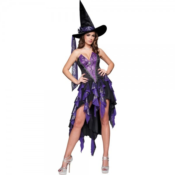 Witch – The Halloween Costume Warehouse – Austin