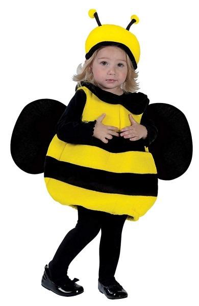 Amazon Com  Baby Bumble Bee Costume