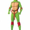 Ninja Turtle Outfit