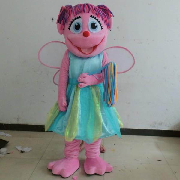 Abby Cadabby Costumes