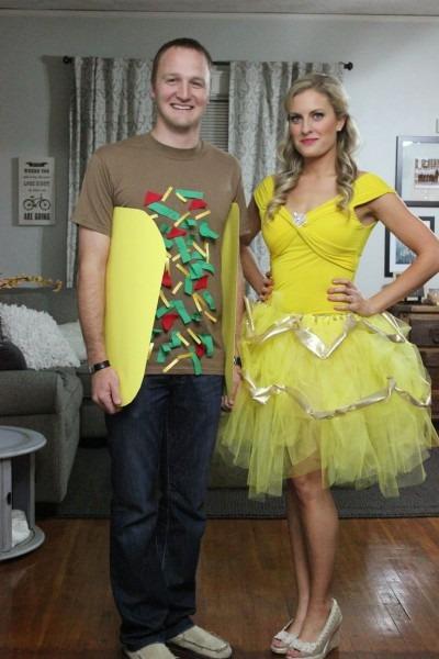 31 Original Funny Halloween Costumes, Funny Halloween Costume