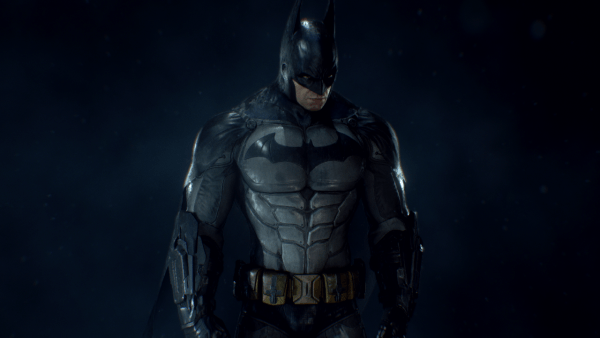 What's Your Favorite Batman Suit  I Was Just Replaying Origins
