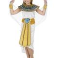 Egyptian Costume Girl