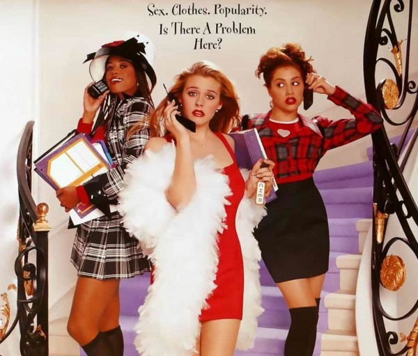 The Hollywood Theater Gets 'clueless'