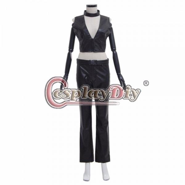 Cosplaydiy Tv Daredevil Cosplay Costume Elektra Adult Women