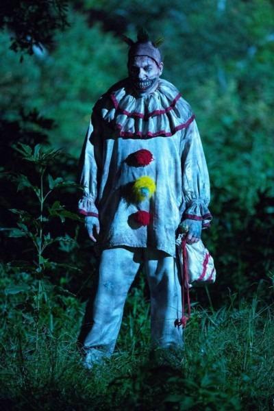 American Horror Story Freak Show Twisty The Clown Costume