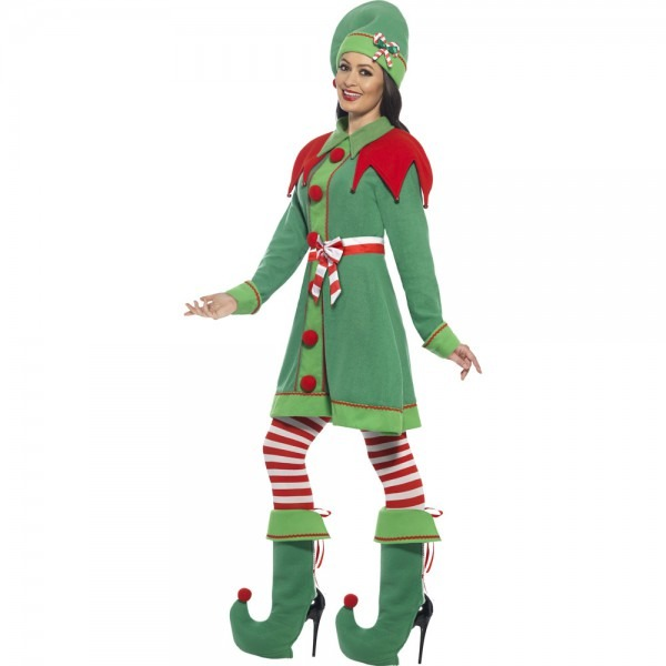Elf Costume Pictures & Sc 1 St Fancy Dress And Party