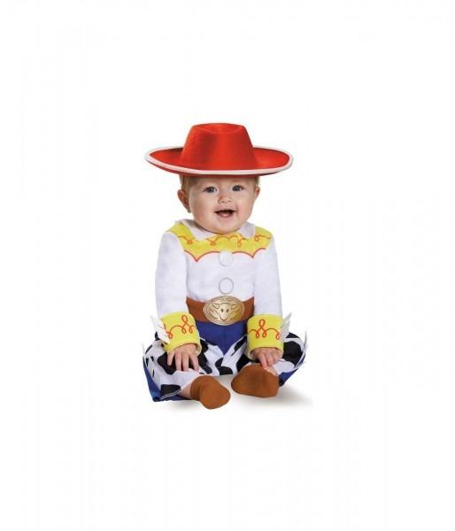 Disney Jessie Toy Story Baby Girl Cowgirl Costume