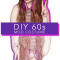 60 S Costumes