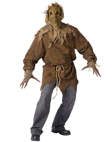 Scarecrow Adult Costume – Spirit Halloween
