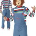 Chucky Costume Men