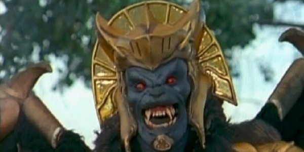 Power Rangers  15 Things You Didn't Know About Goldar
