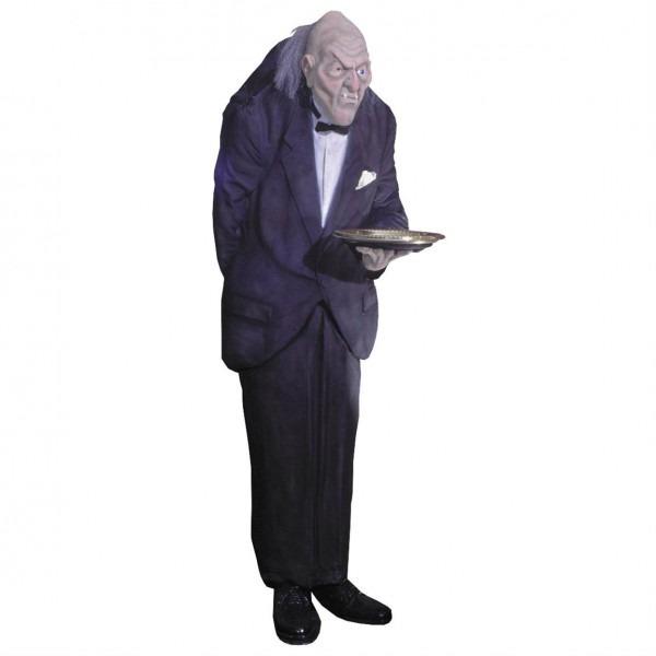Gravely The Butler Halloween Prop 194227, Costumes At, Halloween