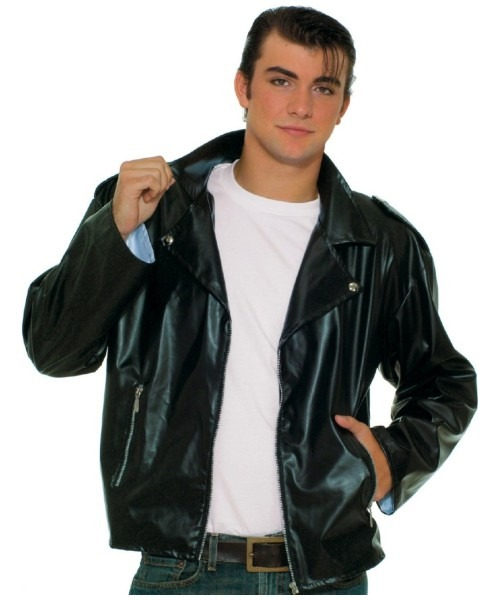 Greaser Jacket Costume
