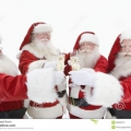 Santa Claus Outfit For Men