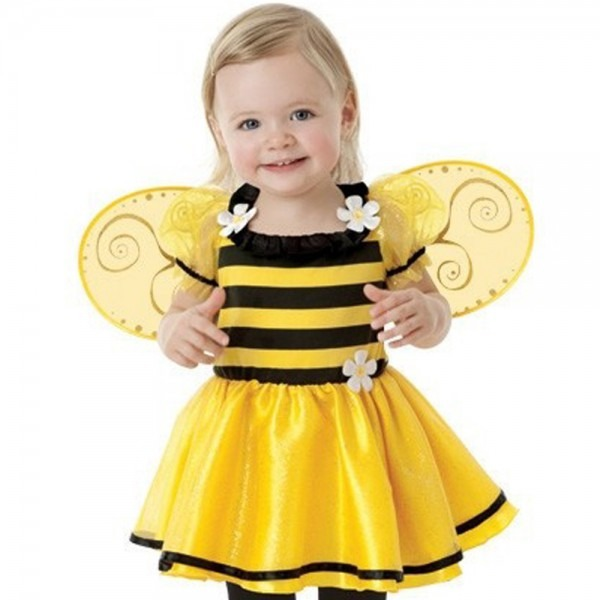 Infant Bee Costume & Toddler Tutu Bumble Bee Costume Sc 1 St