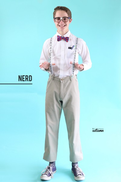 10 Cool Halloween Costumes For Teen Boys