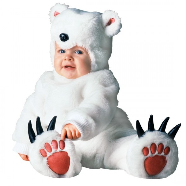 Bear Costumes For Babies & Halloween Costumes For Babbies_06 Sc 1