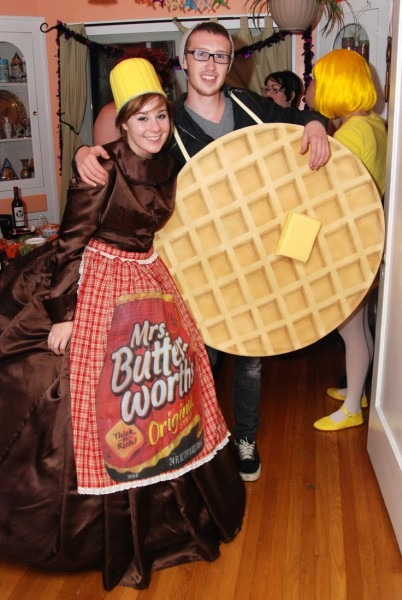 Teenage Couples Halloween Costumes & Sc 1 St Huffpost