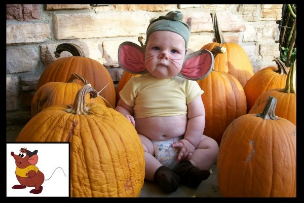 Running With Scissors  Halloween Costume  Ewok