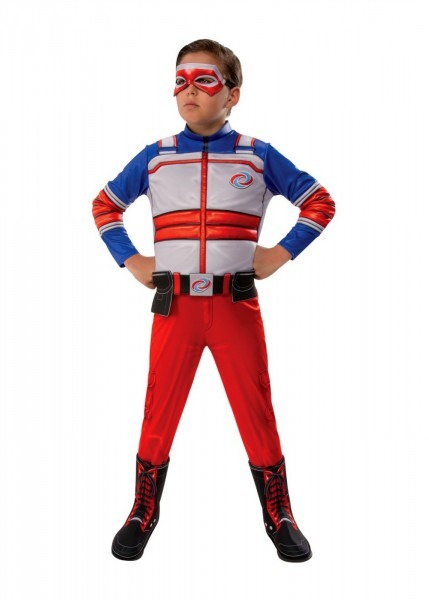 Henry Danger Boys Costume