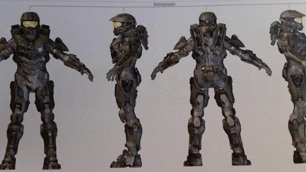 13 Halo Costume Armor, Halo 3 Master Chief Licensed Costume Full
