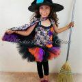 Dia De Los Muertos Toddler Costume