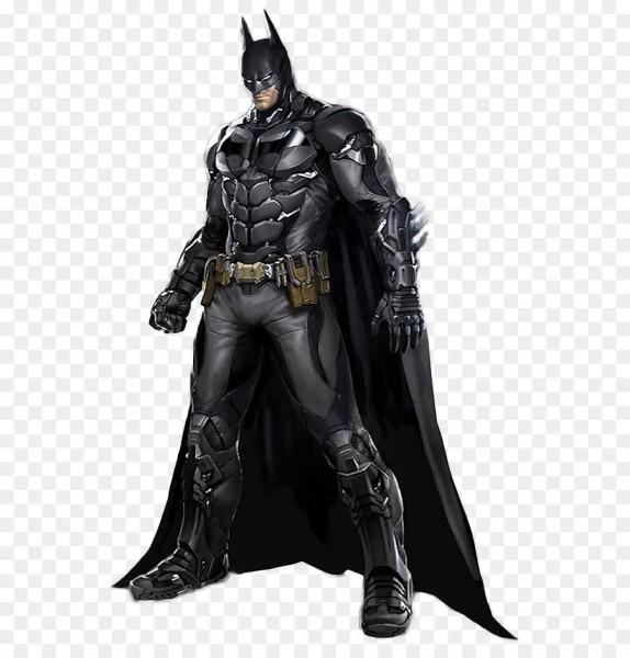 Batman  Arkham Knight Batman  Arkham City Batman  Arkham Asylum Mr
