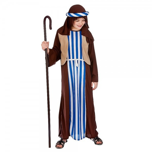 Nativity Costumes Child & Best Cheap Nativity Costumes For