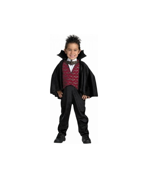Little Count Costume
