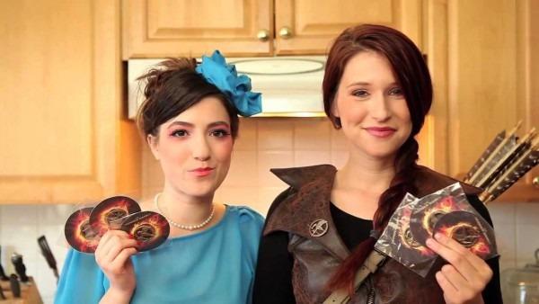 Official Hunger Games Mockingjay Pin!