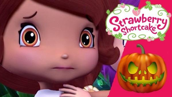 Strawberry Shortcake ✦🎃 Halloween Spooky Adventures🎃 ✦ Berry