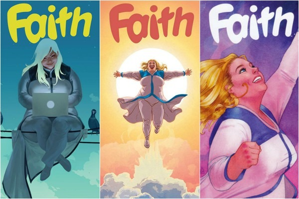 Faith, The First Plus