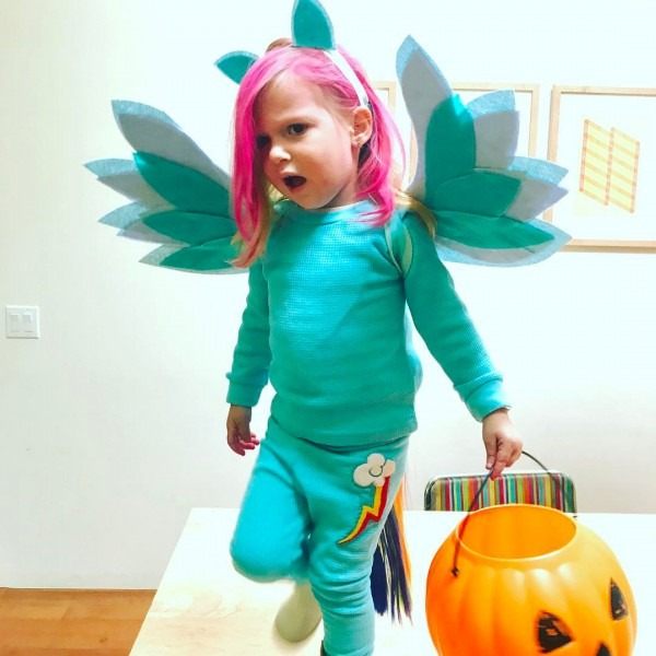 Exciting And Scary 30+ Diy Halloween Kids Costume