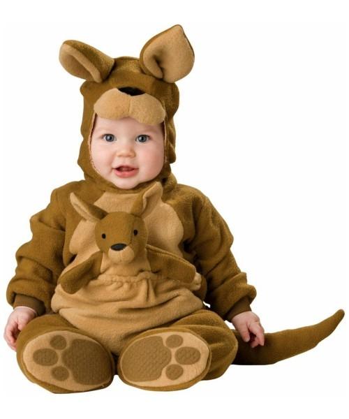 Rompin Roo Costume