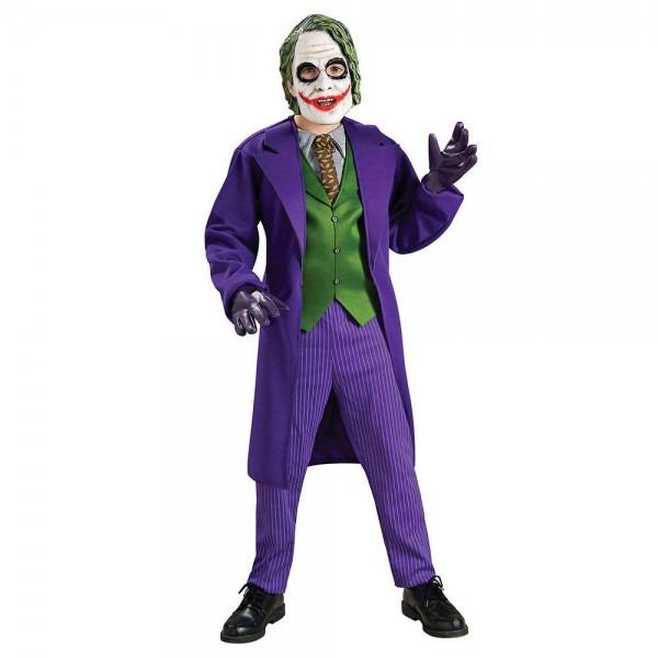 Rubie's Costumes The Joker Deluxe Child Costume