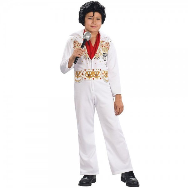 Rubie's Costumes Child Elvis Presley Costume
