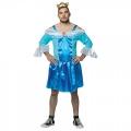 Male Princess Costume