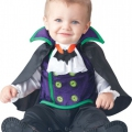 The Count Toddler Costume