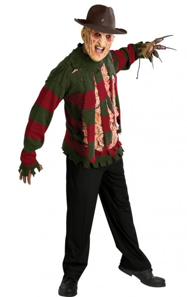 Scary Mens Halloween Costumes, Creepy Costumes For Men
