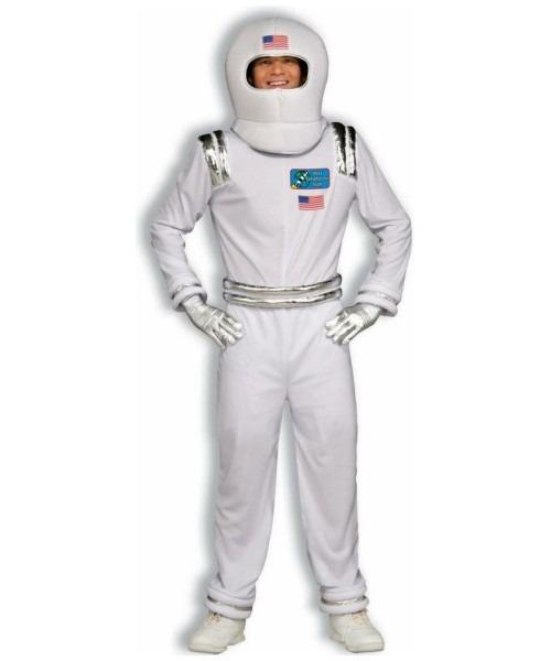 Space Camp Astronaut Costume